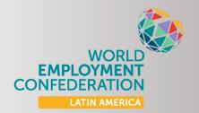Congreso de la Confederación Mundial de Empleo en Paris